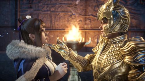 叶辰就是清雪的人生灯塔,自愿成为侍神,对他无法抗拒