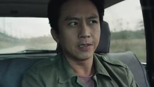 乘风破浪:邓超被绑架了!成劫匪的教练!花式开车扔人!