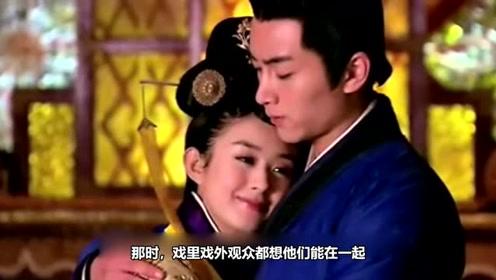 她曾经和赵丽颖是好朋友,结果却在颖宝背后捅刀子,最后被封杀