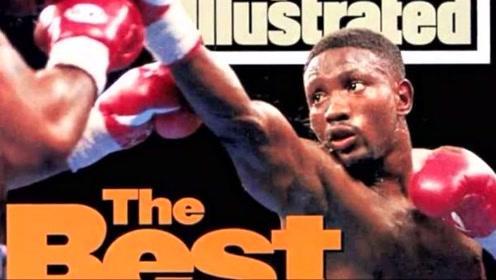美国拳王遭遇车祸不幸离世 曾获奥运冠军被誉最强防守