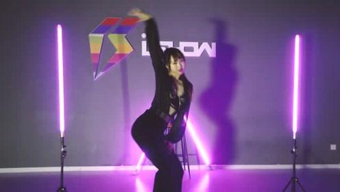 南京ishow爵士舞 舞蹈 《snapping》