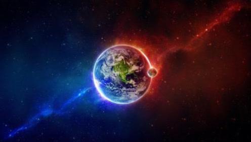 从宇宙看地球,到底什么样?科学家:地球已不是蓝色,正走向晚期