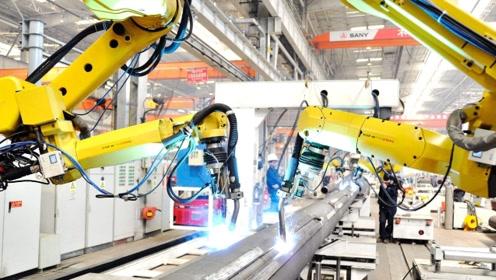 上海发布智能制造三年行动计划 将培育10家科创板上市企业