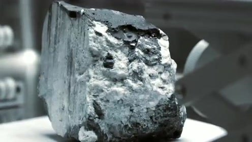 登月50周年,阿波罗最重要的发现,就在宇航局的月球岩石拱顶内