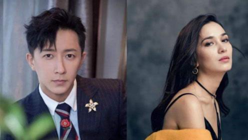 韩庚被曝结婚后带妻子录制节目,卢靖姗手上婚戒很亮眼