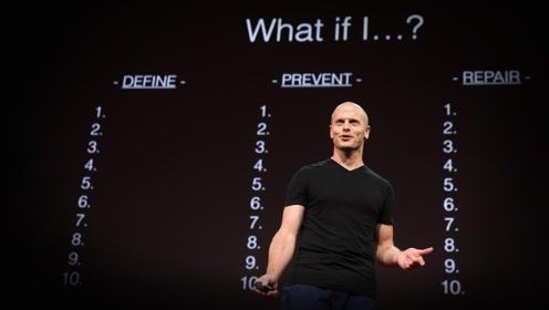 TED短片:如何克服选择困难症和拖延症