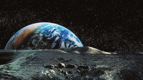 在月球上一天等于在地球上的多少天呢?答案让人意外,你知道吗?
