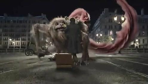 《神奇动物2》不容错过的几大看点,带你回忆哈利波特的魔法世界