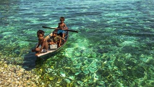 """世界上最危险的海域,水下能见度达70米,堪称大西洋""""坟场"""""""