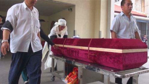为什么人去世之后要停尸3天?并非迷信,专家给出科学解释!
