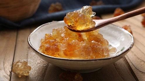 别被果农笑话了!保养品桃胶,其实是桃树得病的产物!