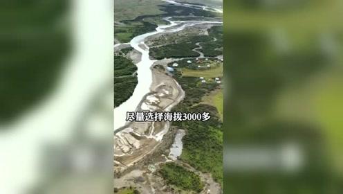 如果你去西藏旅游,这三类人建议不要在理塘住宿