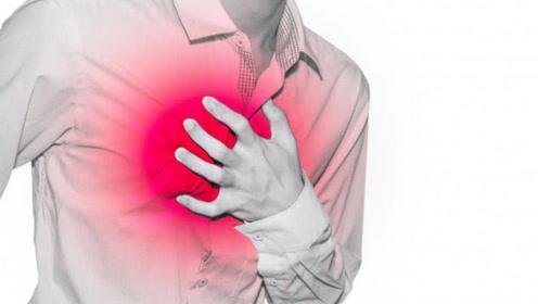 """""""心痛""""真的是心脏在疼吗?原来是真实存在!"""