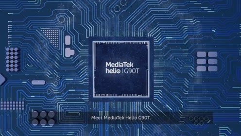 联发科发游戏手机芯片G90系列小米首发,黑鲨手机2发布性价高