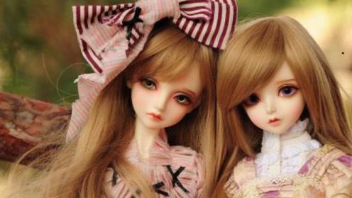 世界上最贵的洋娃娃 被称为土豪的专属玩具 一般人真的买不起