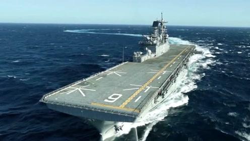 美万吨战舰延迟交付,技术设计问题成堆,变身闪电航母有拦路虎