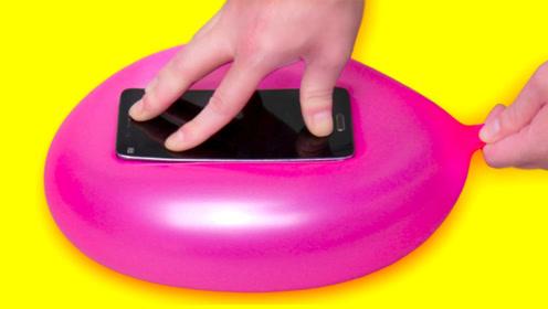 4个手机的创意小妙招,技巧简单又实用,好多人还不知道