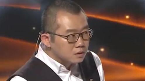 46岁卧底退休求职遭老板羞辱,说出上级名字,涂磊都说对不起