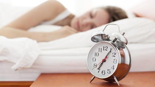 每天早起一小时,坚持半个月身惊喜变化,看完你还不行动吗?
