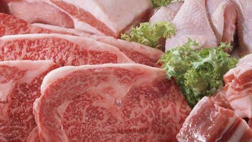 """冻肉里丢一把""""它""""不管多硬的肉,5分钟快速解冻,还能去腥"""