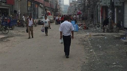 北京最大的一个社区,里面住着50万打工者,环境让你颠覆三观!