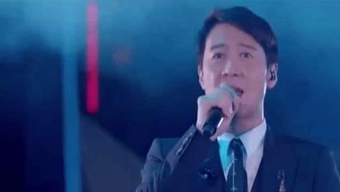 天王黎明很经典的一首歌,相信每个80后都听过!