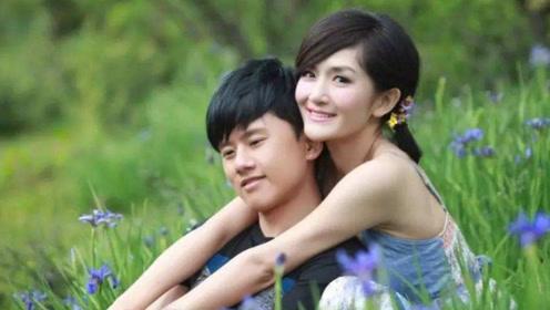 有一种爱情叫张杰谢娜,早上起床的1对话,暴露真实夫妻情感!