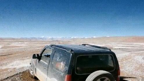 在西藏无人区,为什么晚上千万不要留在车内?专家说出其中真相