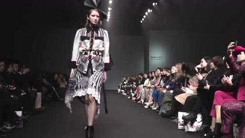 时尚潮流T台秀,各类时尚服装,超级好看