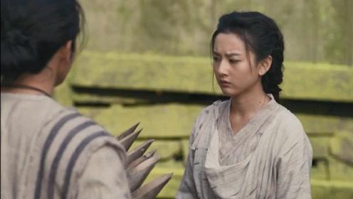 《九州缥缈录》姬野终于意识到羽然在吃醋,忍不住嘴角上扬