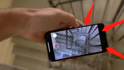 """将手机从90米的高楼扔下,看到""""录下""""的画面后,谁还敢跳楼?"""