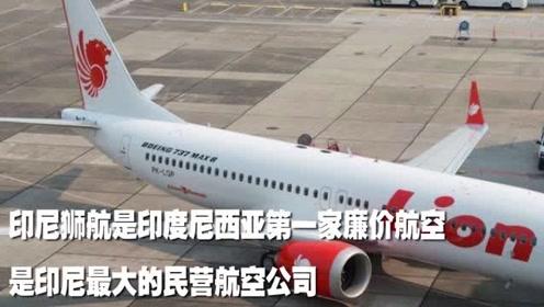 印尼狮航:迫切需要波音737 Max、期待尽快批准复飞