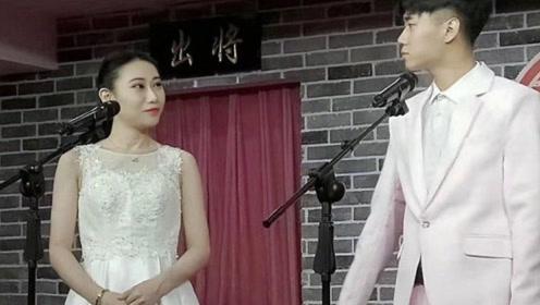 女相声演员王小遒殴打搭档被开除,本人首回应,网友:揍他没毛病