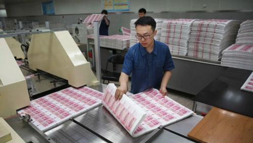 印钞厂工人每月薪资3000元,辞职的人却很少?究竟是什么原因