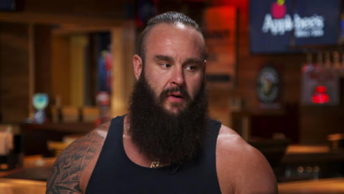 WWE小大混双组三人畅谈入行经历 布朗小魔女初期不被同事认同