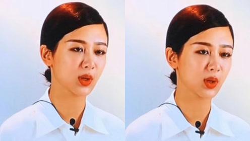 网传杨紫修图师崩溃吐槽:又要瘦脸又要去法令纹,还得把大头修小