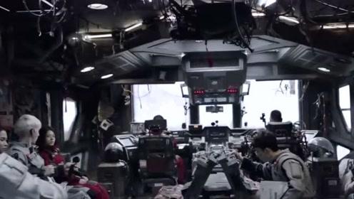 """《流浪地球》获""""五个一工程""""奖 网友:实至名归"""