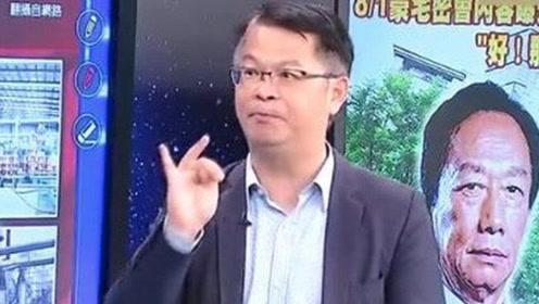 """台""""名嘴""""称大陆吃不起榨菜!网友炫富抗议,涪陵直接寄了一箱"""