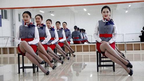 为什么女生不能分开腿坐?专家给出答案!看完涨知识
