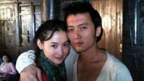张柏芝三儿子照片曝光 ,被发现越来越像一个人,网友:陈冠希?