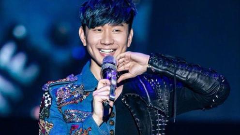 """林俊杰新晋""""犯罪克星"""" 警方在其演唱会抓获32人"""