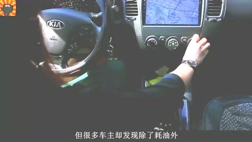 开车载空调,车为什么就明显没劲了!