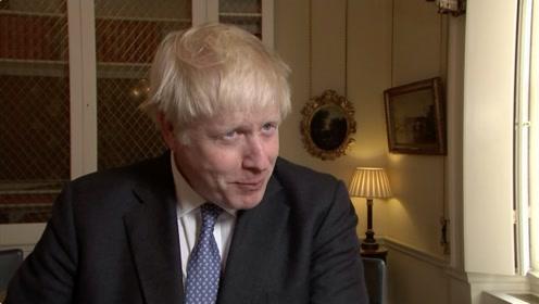 """英国首相遭""""打脸"""":前一天确信欧盟会改变立场 第二天即被回绝"""