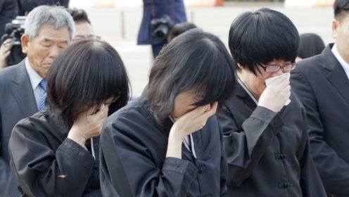 """韩国""""假葬礼""""服务,让人体验死亡的感觉,你想尝试吗?"""
