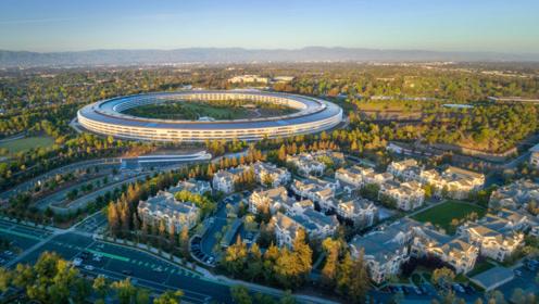 """""""风向""""已变,美国硅谷正失去光环……"""