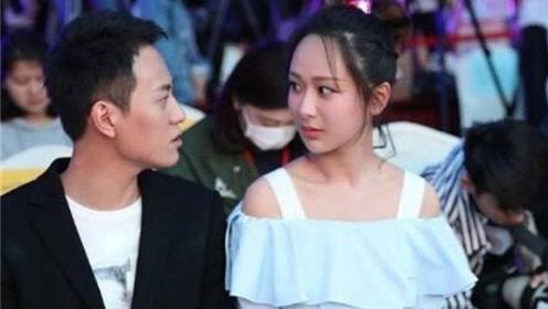 杨紫出席活动偶遇秦俊杰,她下意识的3字称呼,暴露真实感情状况