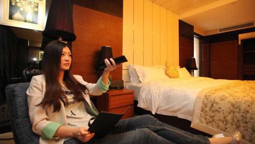 酒店试睡员,一月工资能拿到几万块,为什么很多人都不愿意做