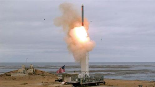 美军400亿巨资研发超高音速武器 专家:很多国家要恐慌
