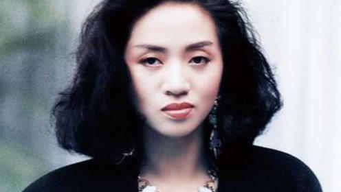 梅艳芳:香港唯一的一个女儿