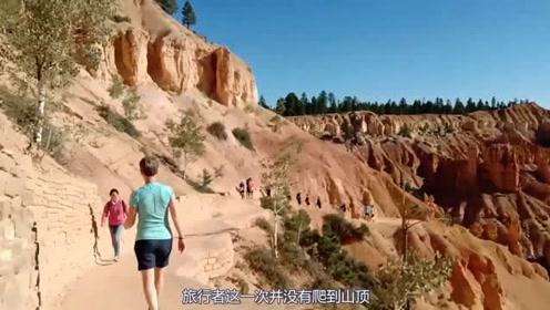 爬山是一种体力运动但这些小问题一定要牢记